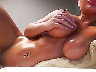 South American bitch with huge tits and ass live now
