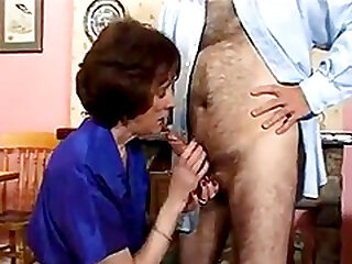 British housewife with big tits fucks her husband