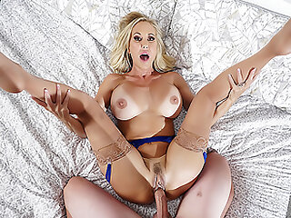 Tell Me What You Want - Brazzers