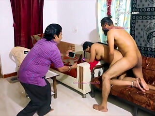 Indian wife swapping for fun (2019) Boltikahani Originals Hi
