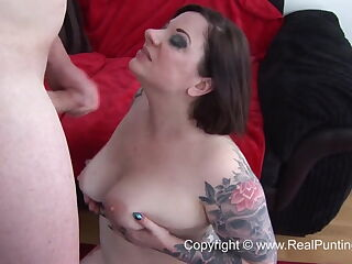 Real punting - Elouise Lustxxx of Hove