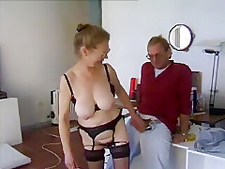Hottest Amateur video with Big Tits, Redhead scenes