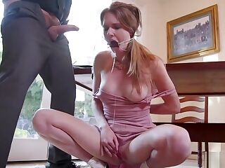 Milf stepsis and lawyer fucking babe